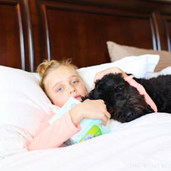 7 Tips to Help You Feel Better When You Have the Flu