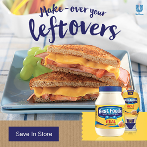 Best Foods Mayo Coupon at Kroger