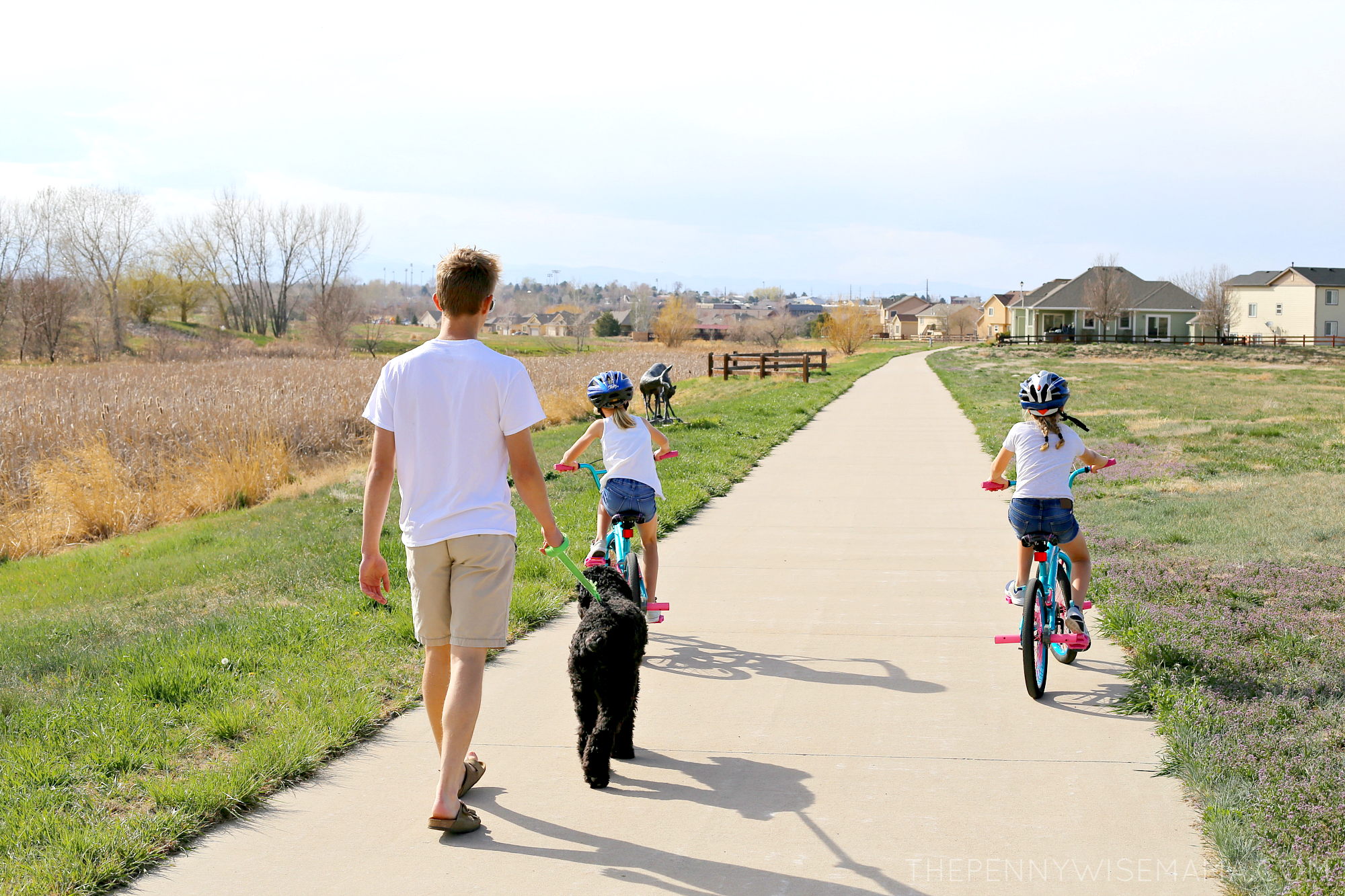 Family Walk / Bike Ride