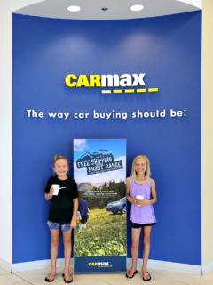 Buying a Car at CarMax