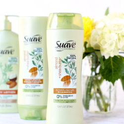 Go Natural this Summer & Save with Suave Green Products {Coupon}