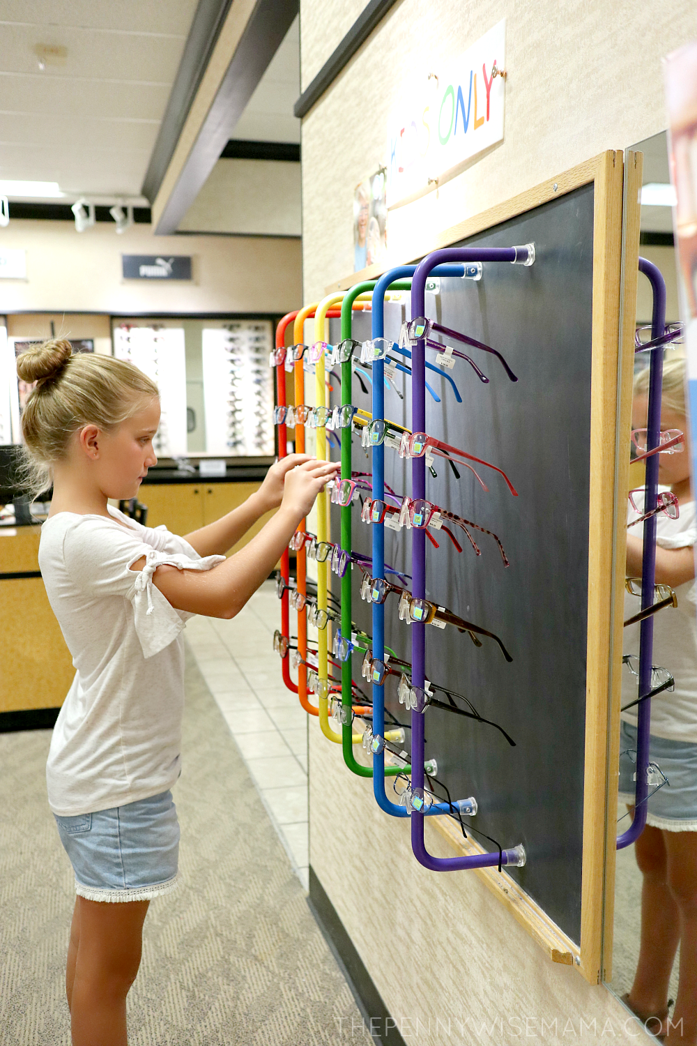 Kids Glasses at JCPenney Optical