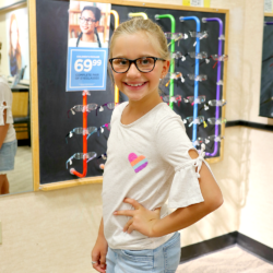 JCPenney Optical Back to School Sale – Kids Glasses Just $39.99!