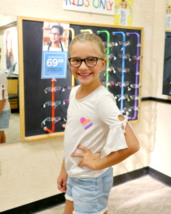 Skechers Kids Glasses at JCPenney Optical