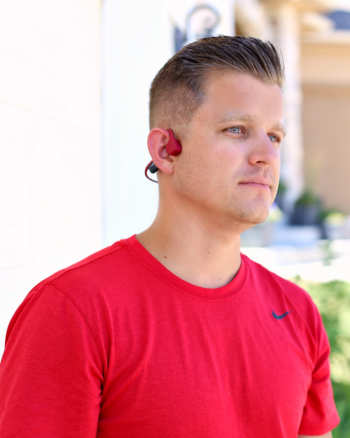 TREKZ AIR Open Ear Headphones