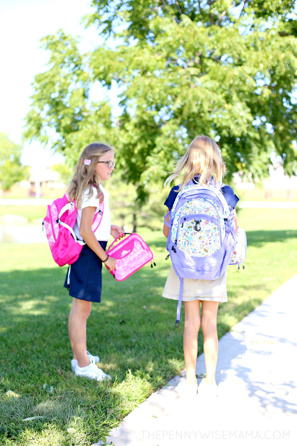 Save Big on Back to School Outfits with Ibotta