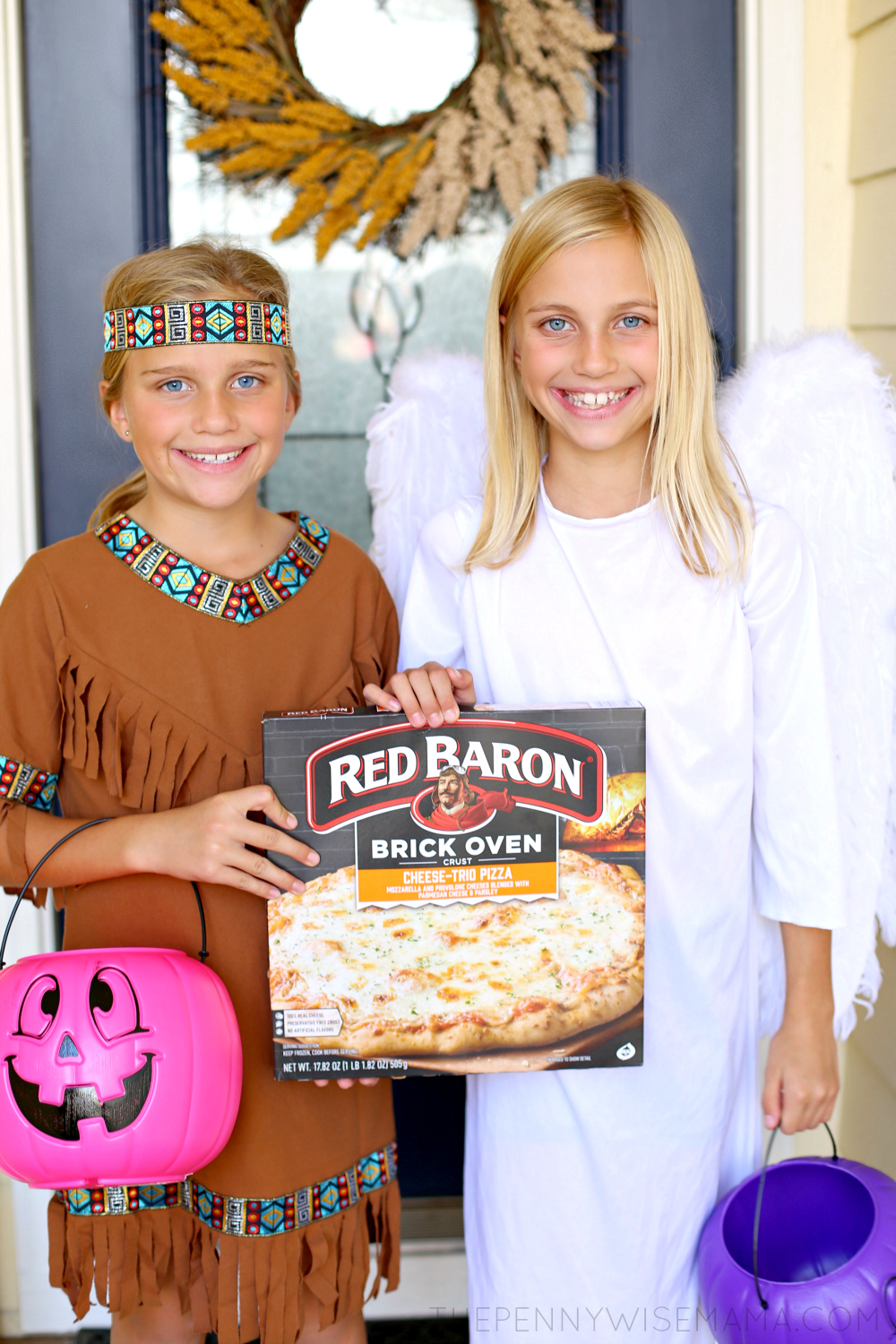The Perfect Halloween Dinner
