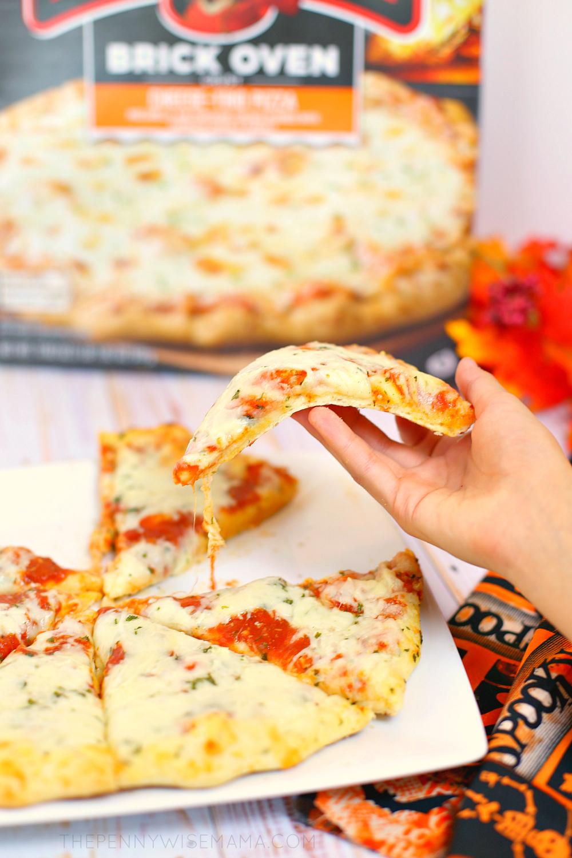 Red Baron Brick Oven Pizza