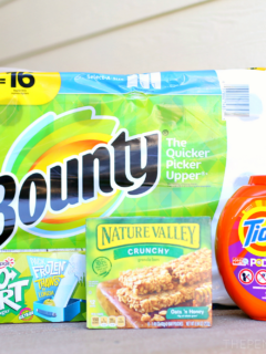 Save Big on Fall Essentials at the Safeway Stock Up Sale