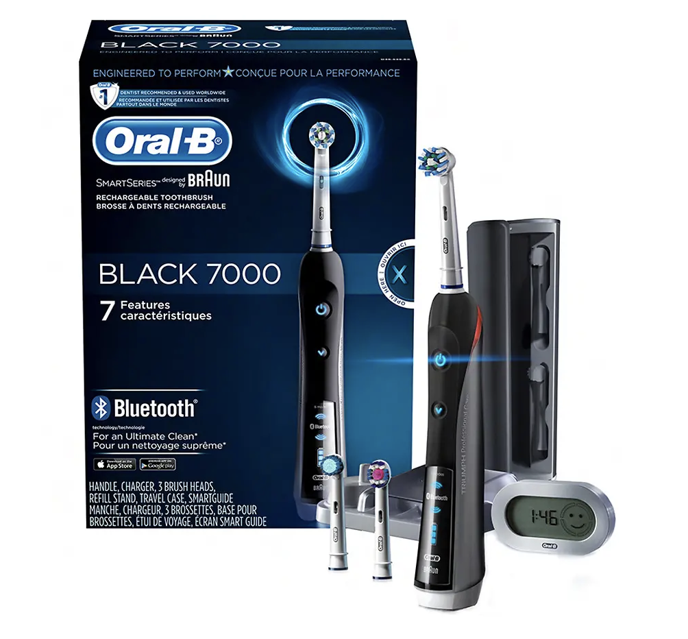 Oral-B 7000 Cyber Monday Deal