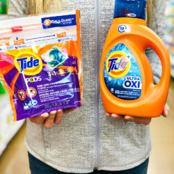 NEW $3 off Tide PODS or Tide Detergent Coupon