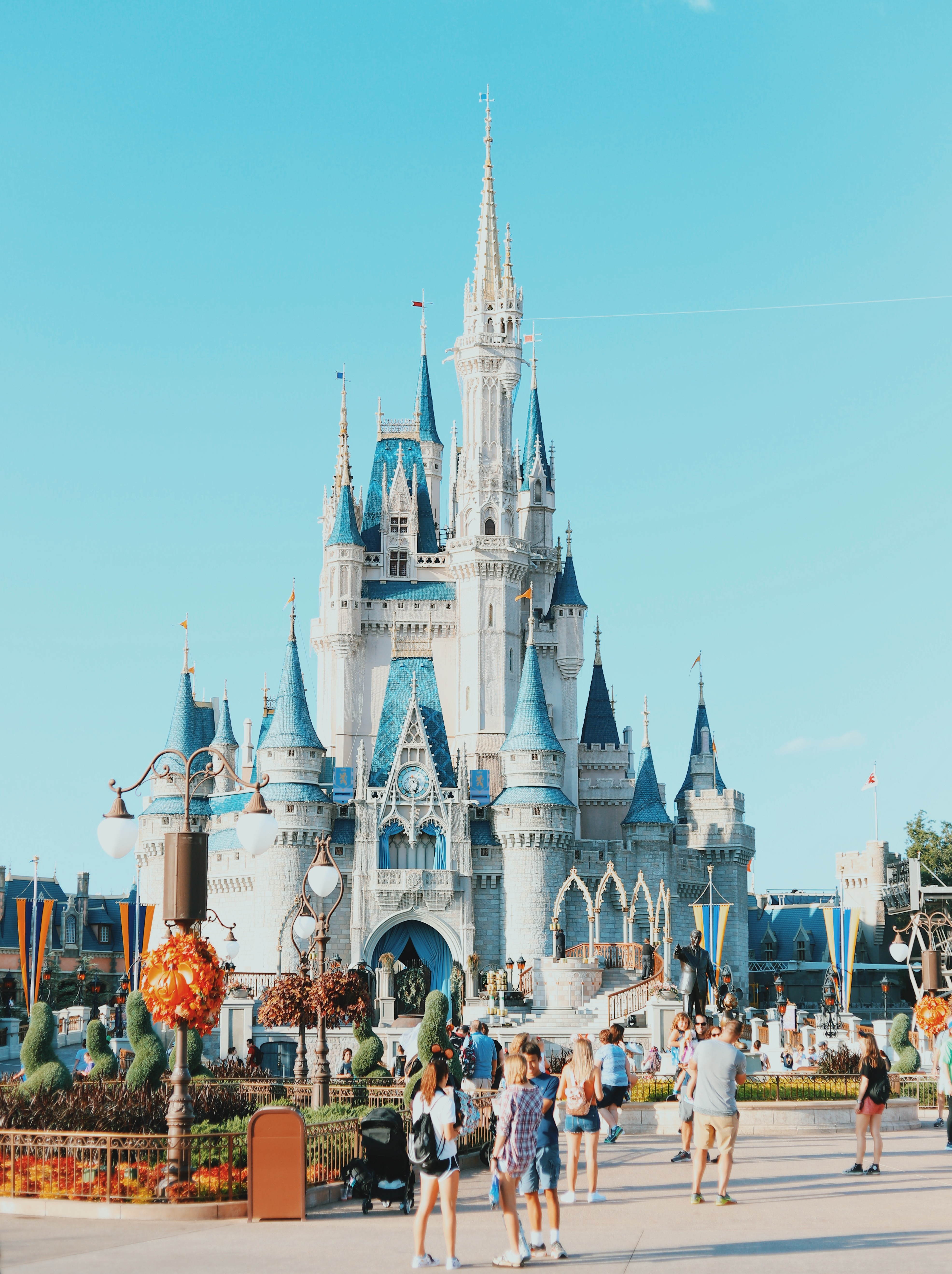 7 Tips to Help You Save at Disney World