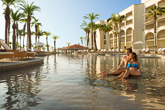 Dreams Los Cabos Unlimited-Luxury® Dream Escape Sweepstakes