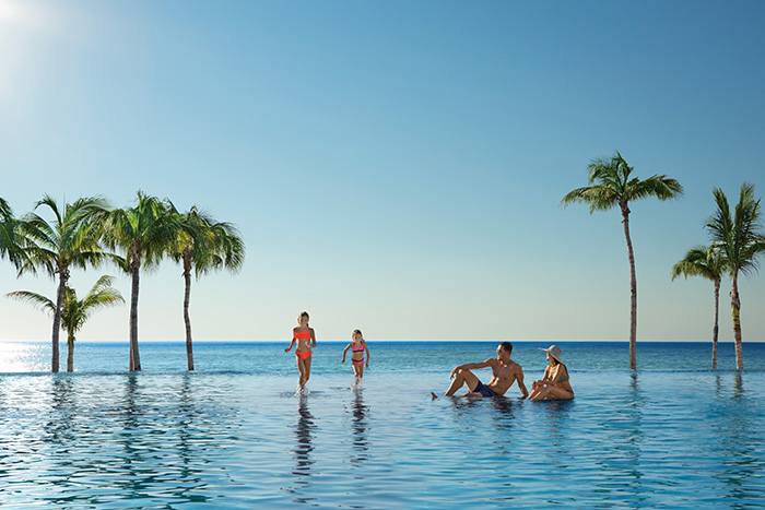 Dreams Los Cabos Golf Resort & Spa Giveaway