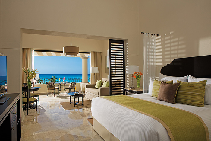Dreams Los Cabos Luxury Suites