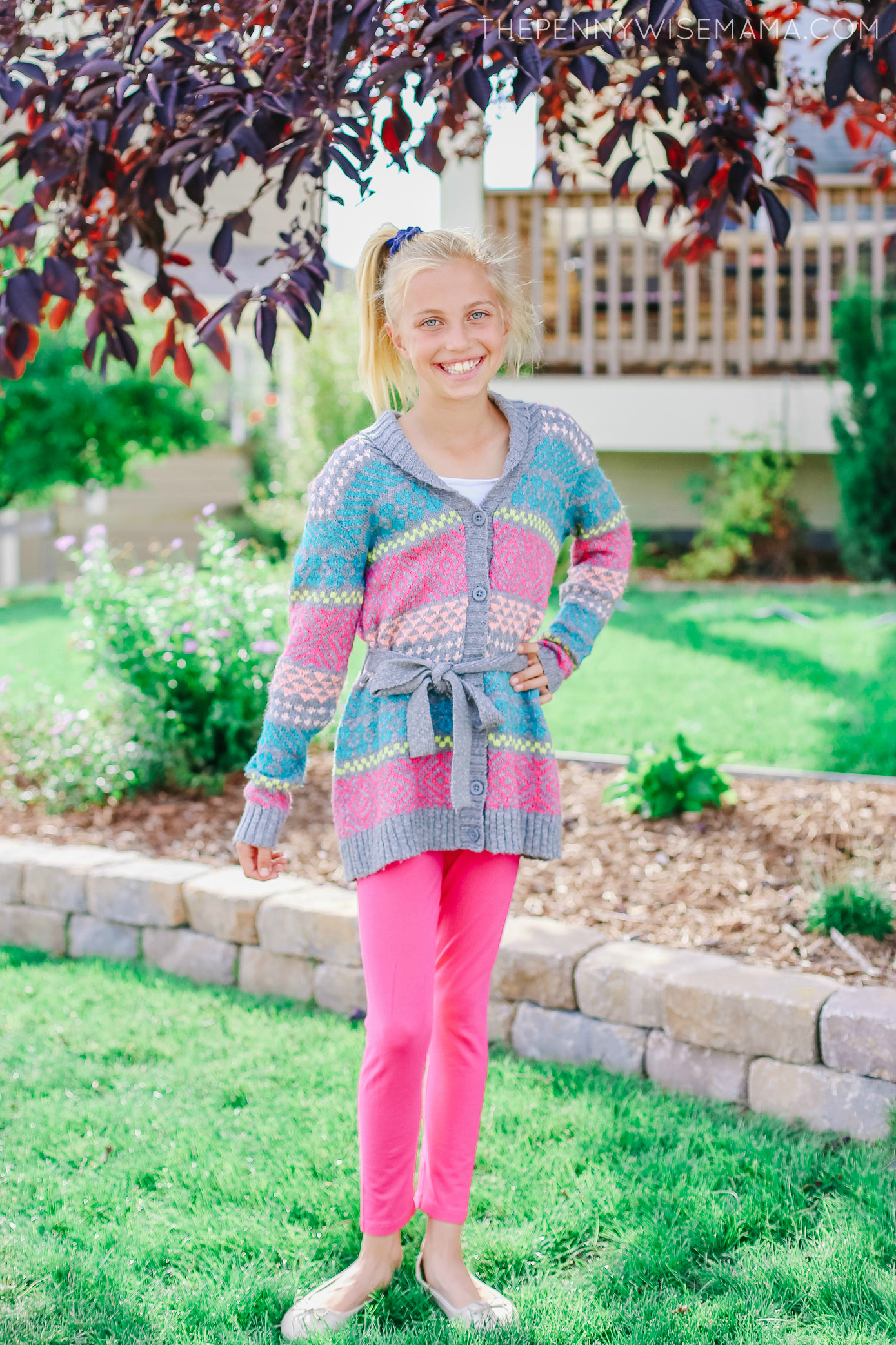 Save on back to school clothes with Kids on 45th surprise box!