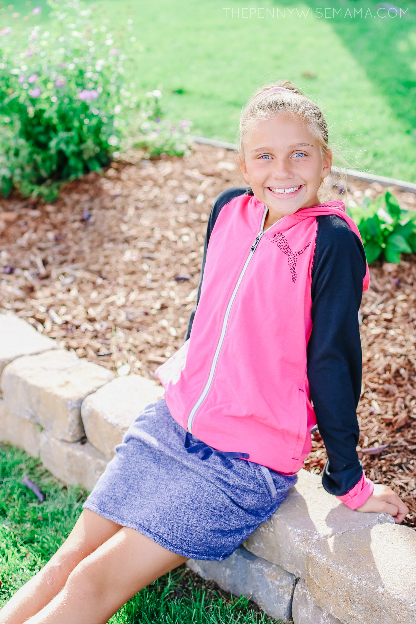 Affordable kids clothing from Kids on 45th