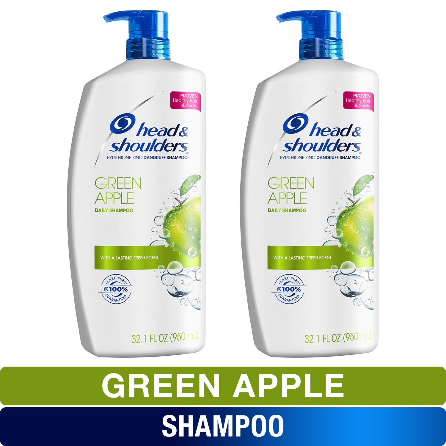 Head & Shoulders Deal of the Day on Amazon