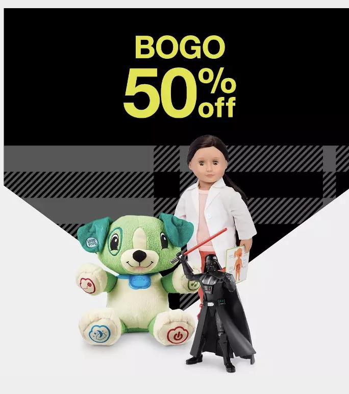 Target Black Friday Deals