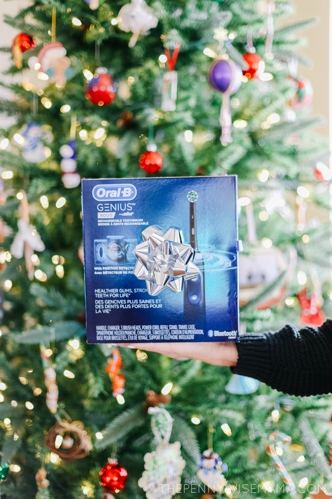 Oral-B Genius Pro 8000 Cyber Monday Deal