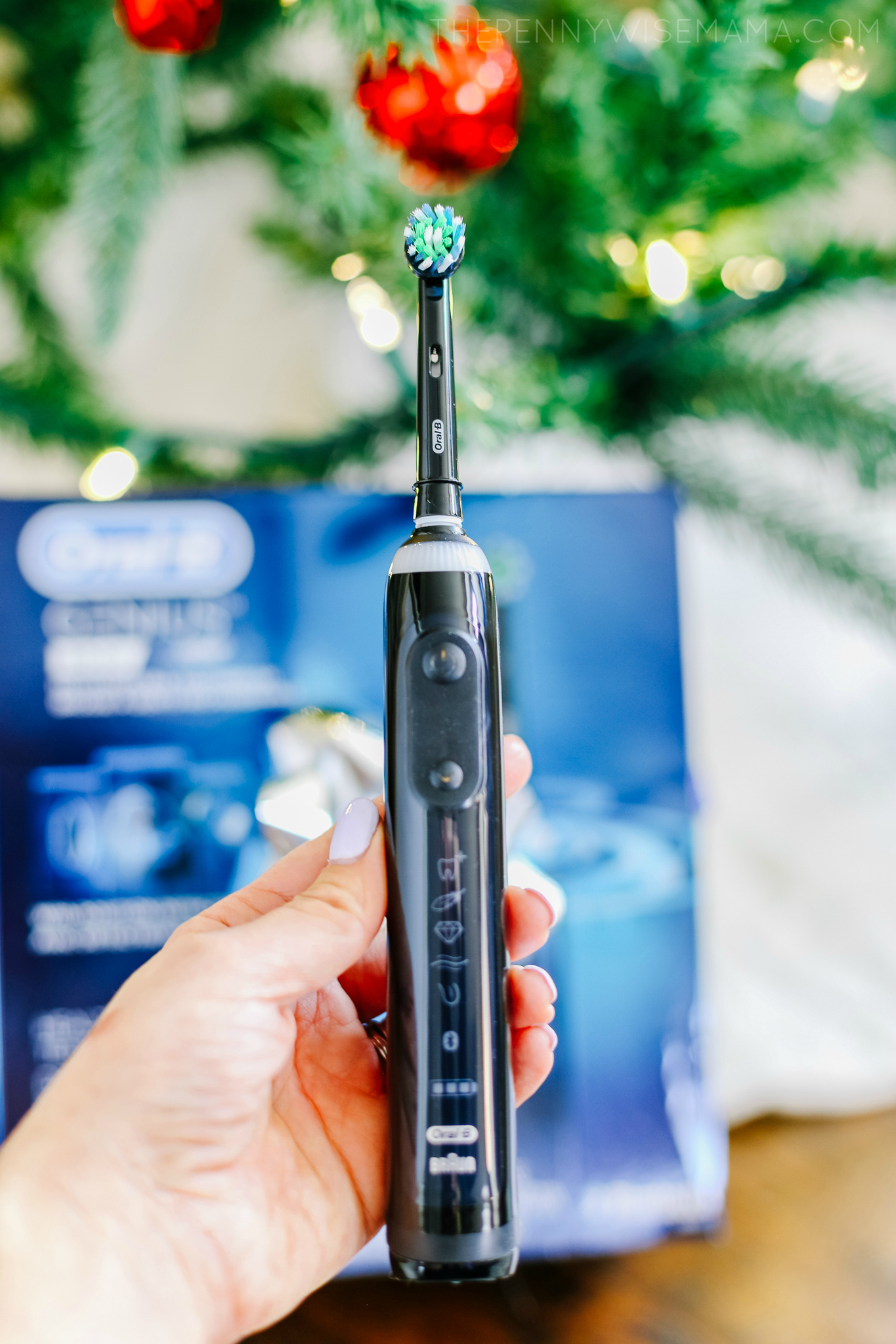 Oral-B 8000 Power Toothbrush