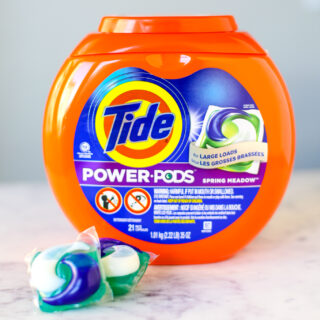 New Tide Power PODS Spring Meadow