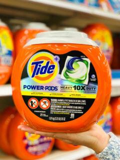 New Tide Power PODS Heavy Duty