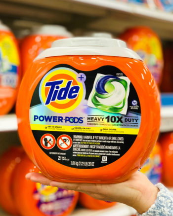 New Tide Power PODS Heavy Duty
