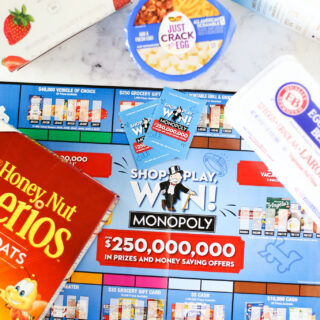 Why You Need to Play Shop Play Win Monopoly at Safeway