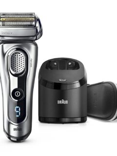 Braun Series 9 Electric Shaver Deal