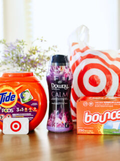 P&G Deal at Target Featured Image