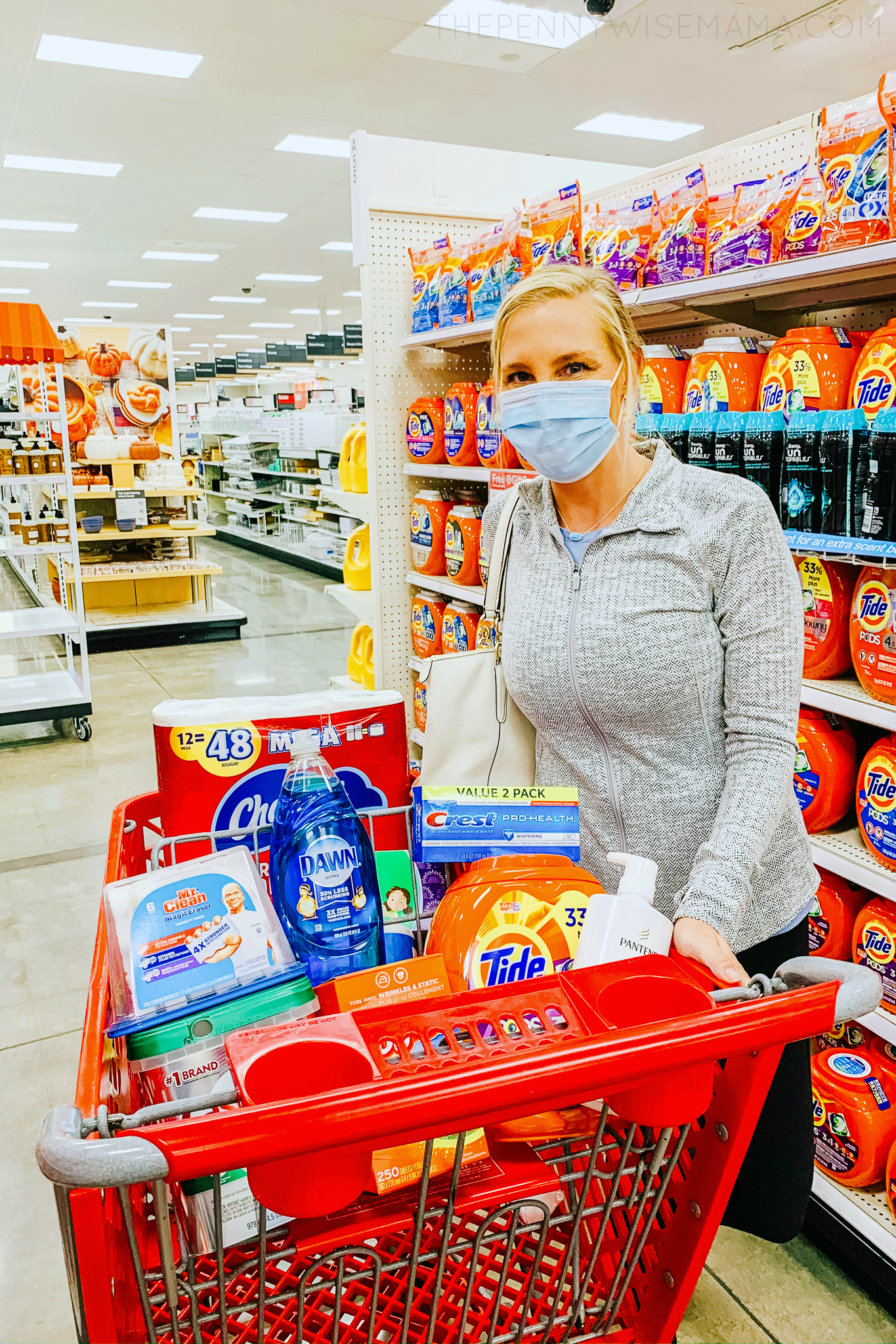 Join The Inner Circle to Score Exclusive Deals on P&G Products at Target