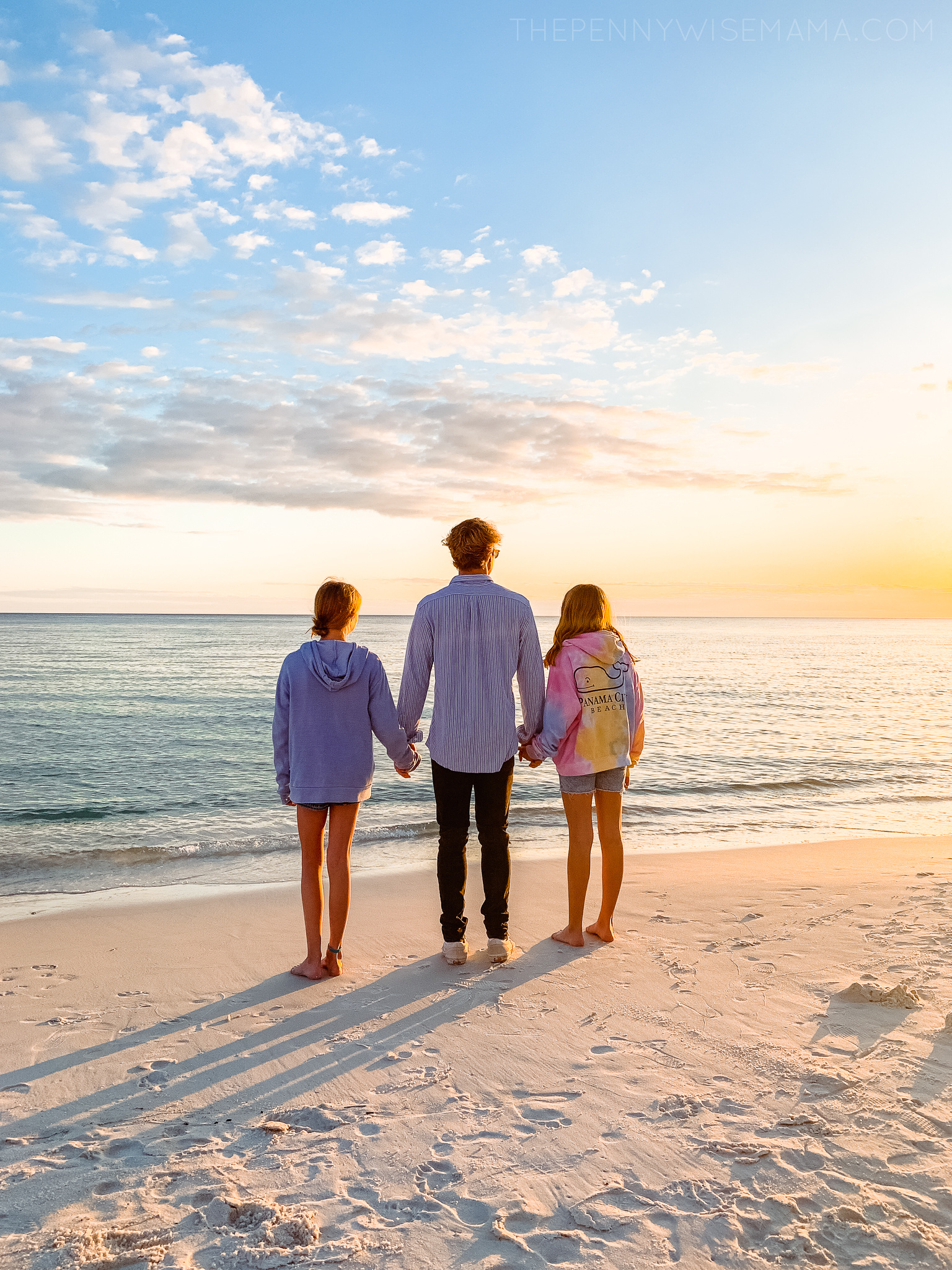 Family Vacation to Florida