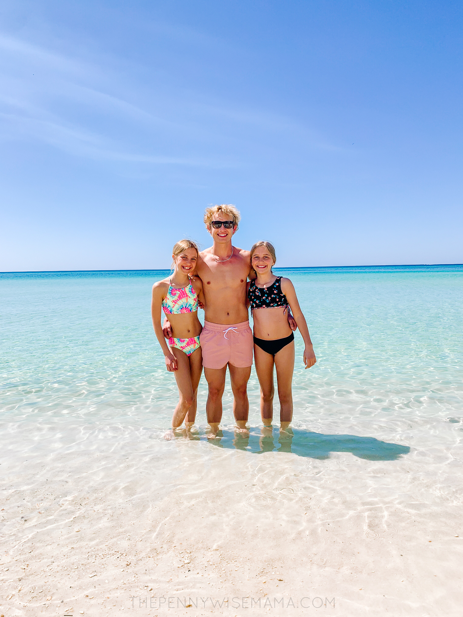 How We Saved on Our Family Vacation to Florida