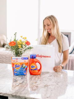 Tide Laundry Detergent Stock-Up Deal at Walgreens